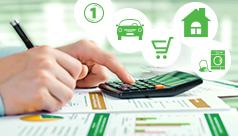 Кредитный калькулятор коммерческой недвижимости аренда офиса санкт петербург 4