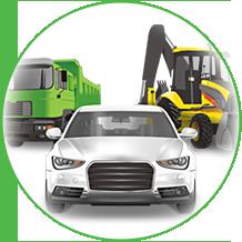 Лизинг оборудования, автотранспорта, спецтехники