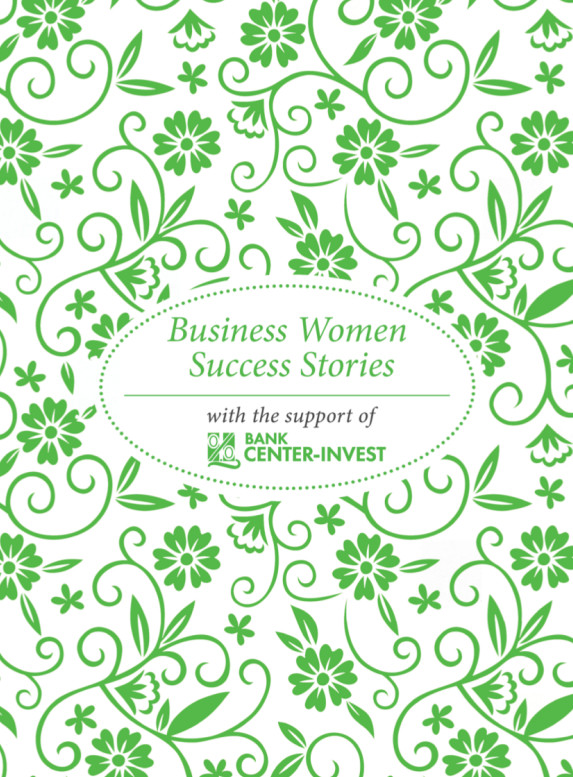 Business Women Success Stories